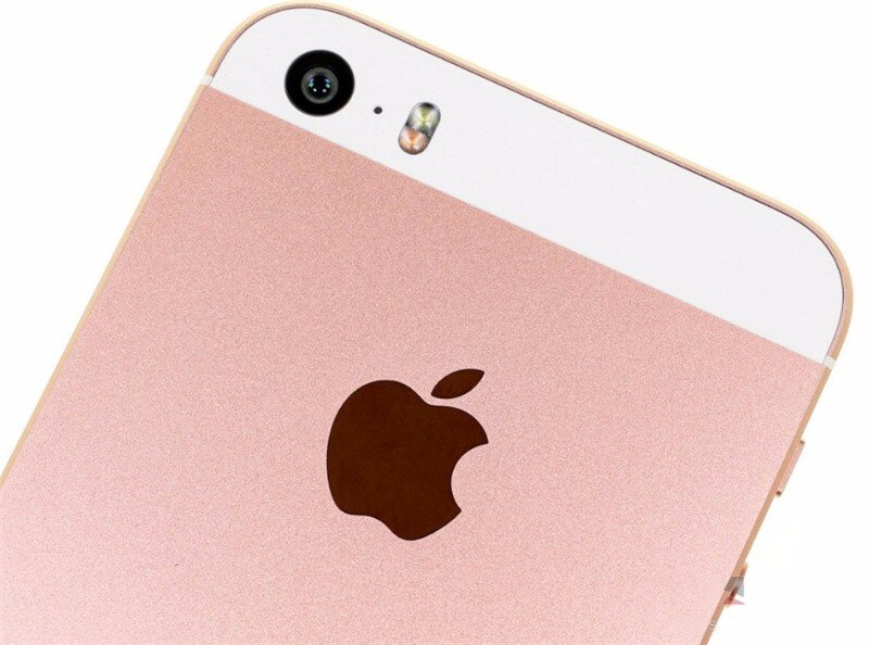 Original Unlocked Apple iPhone SE Fingerprint Dual-core 4G LTE Smartphone Sealed 2GB RAM 16/64GB ROM Touch ID Mobile Phone