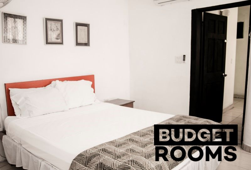 Book a #BUDGET Room for your next stay in Haiti 🇭🇹 LOW prices available all year !